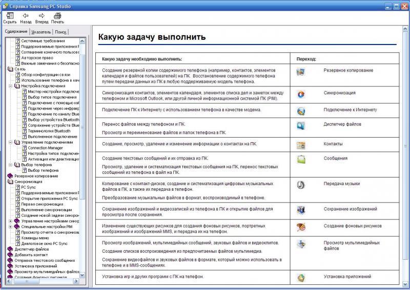 SAMSUNG PC STUDIO 7.2.24.9 RUS СКАЧАТЬ БЕСПЛАТНО